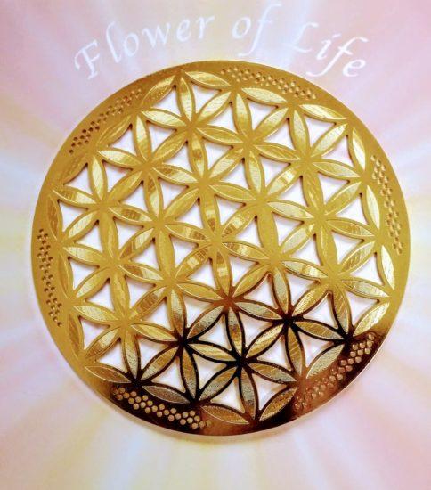特別講座 神聖幾何学音叉セラピー